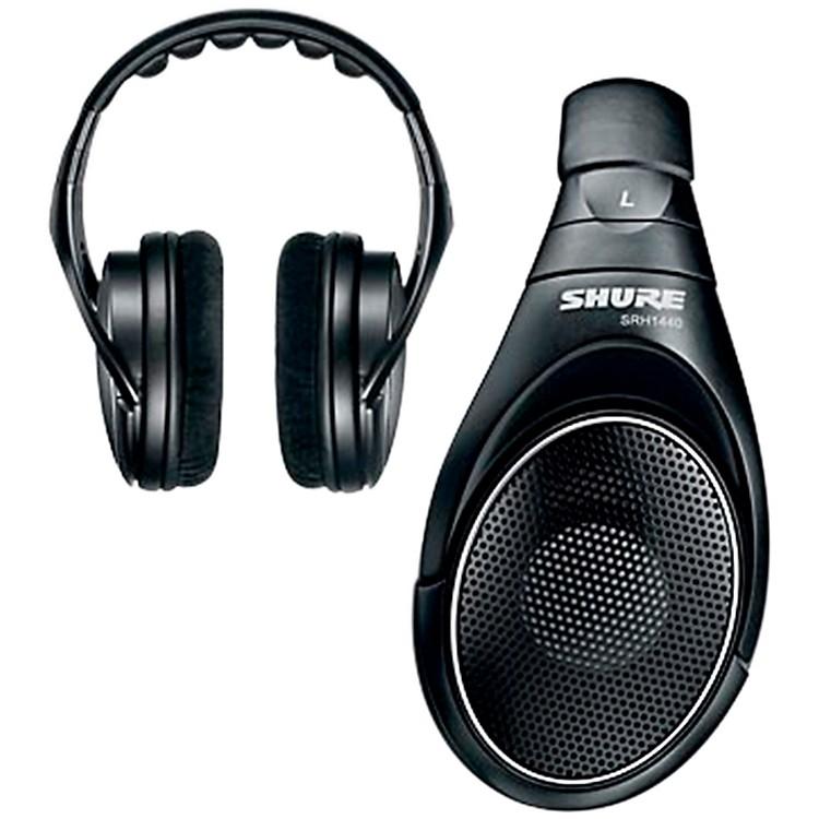 ShureSRH1440 Professional Open Back Headphones
