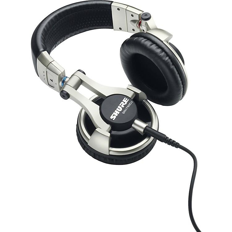 ShureSRH750DJ Professional DJ Headphones