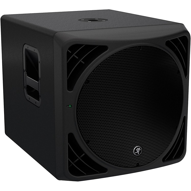 MackieSRM1550 1200W 15-Inch Portable Powered Subwoofer
