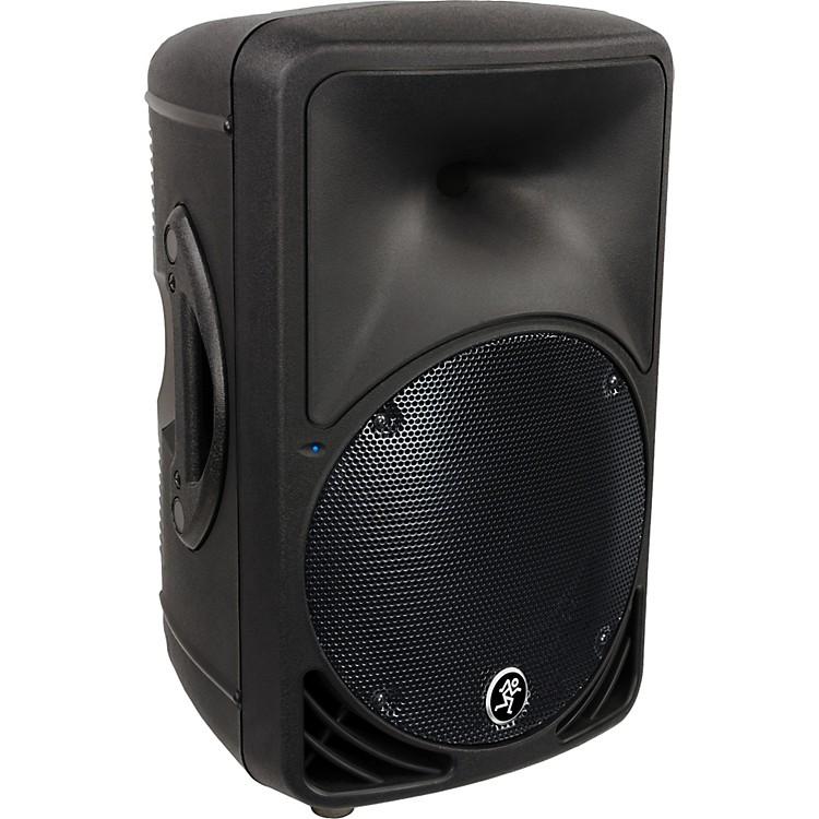 MackieSRM350 v2 Active Speaker (Black)