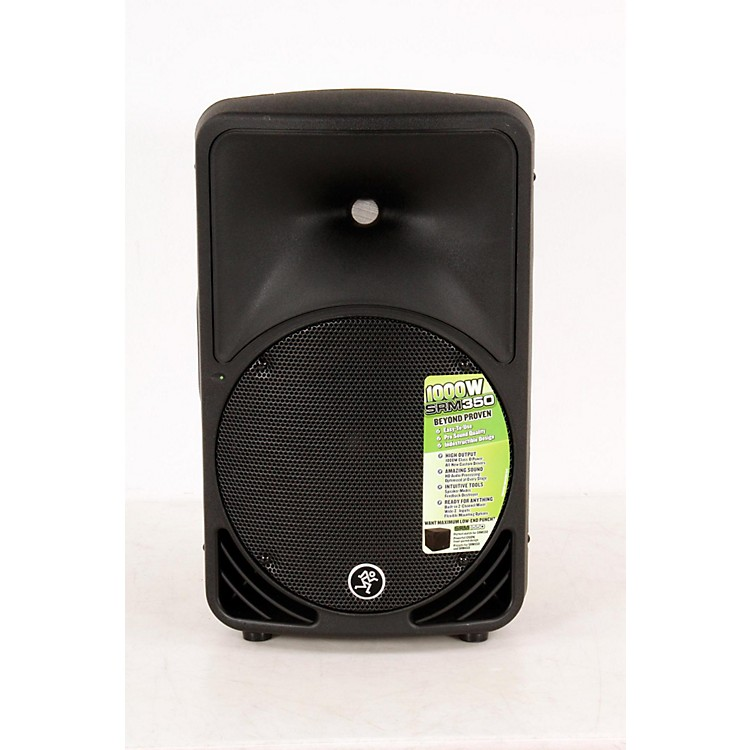 Mackie SRM350v3 1000W High-Definition Portable Powered Loudspeaker  888365849928