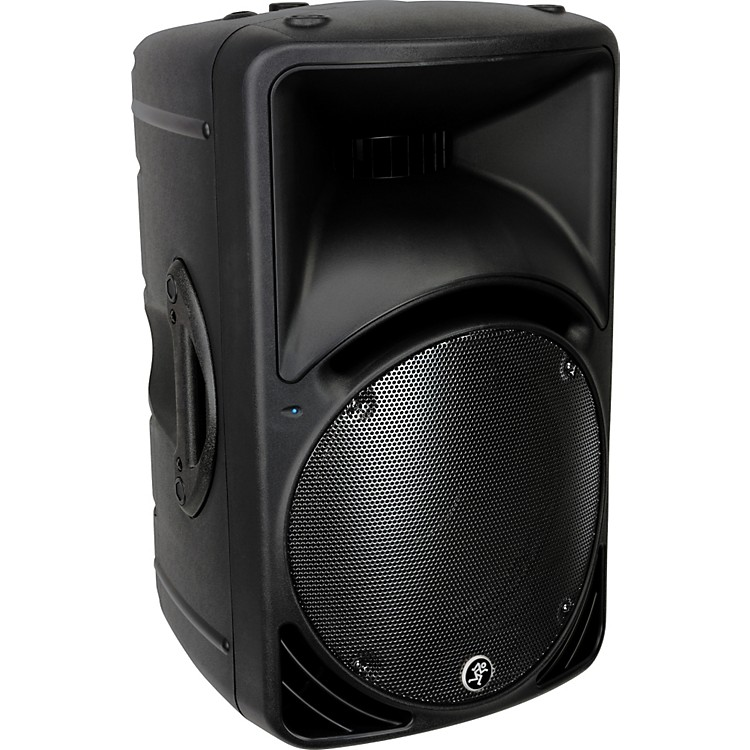 Mackie SRM450v2 Active Speaker (Black)
