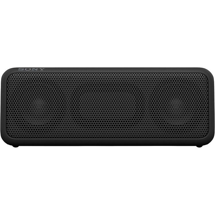 SonySRSXB3 Portable Wireless SpeakerRed