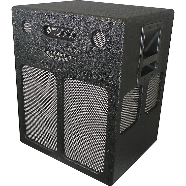motion sound srv 212 2x12 rotating guitar extension cabinet music123. Black Bedroom Furniture Sets. Home Design Ideas