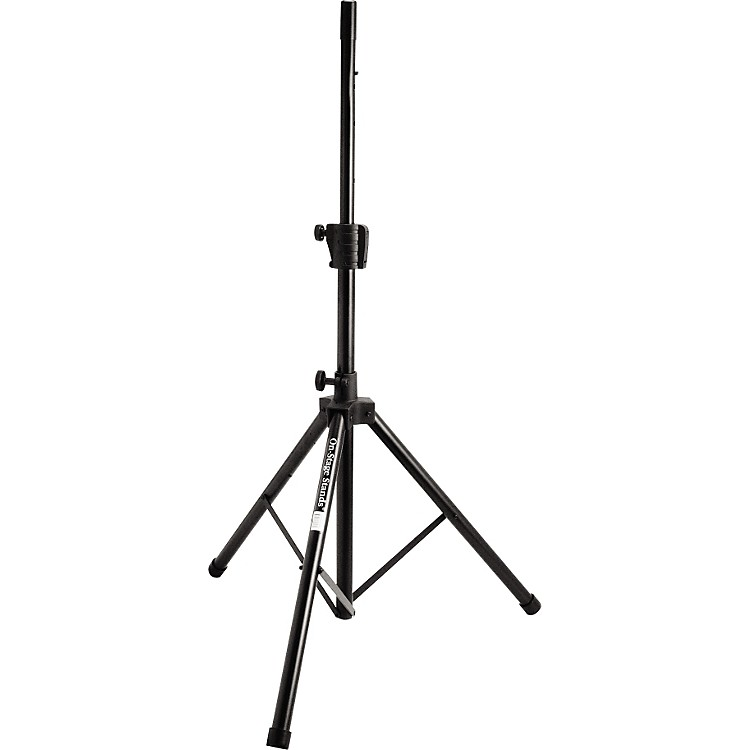 On-Stage StandsSS7766 Airhead Speaker Stand