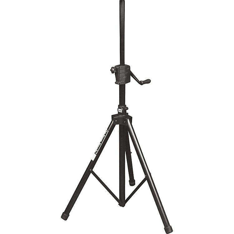 On-Stage Stands SS8800B+ Power Crank-Up Speaker Stand