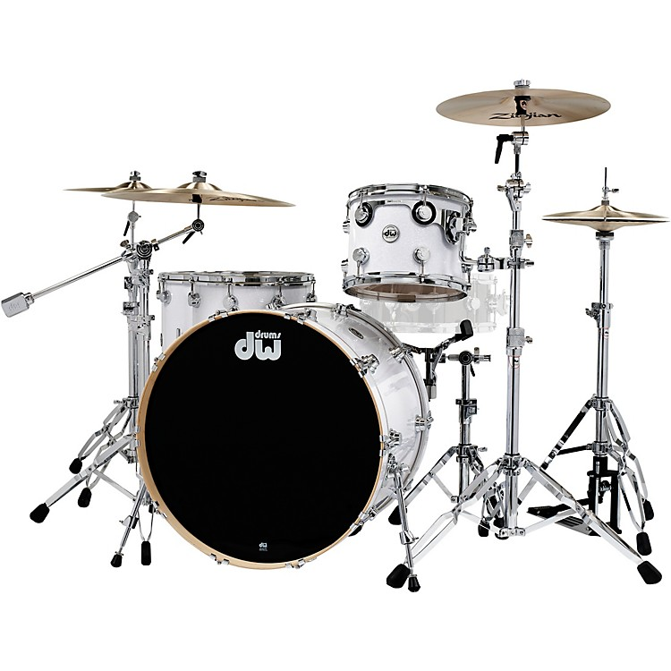 DWSSC Collector's Series 4-Piece Finish Ply Shell Pack with 24