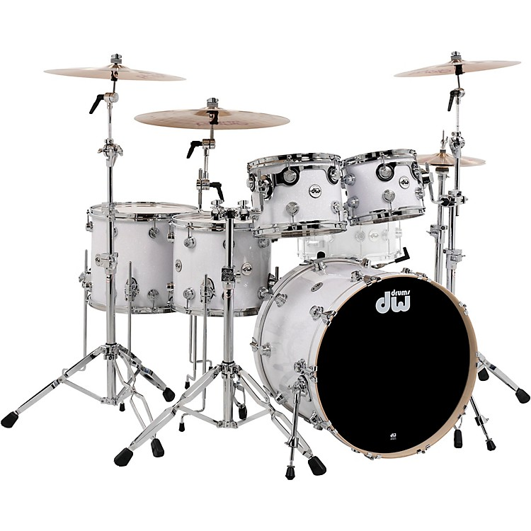 DWSSC Collector's Series 5-Piece Finish Ply Shell Pack with 22