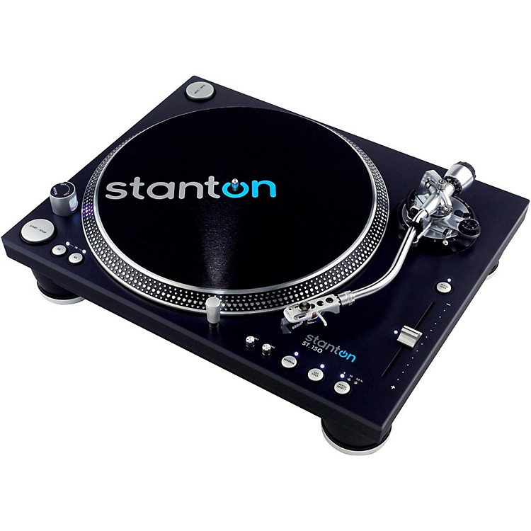 Stanton ST-150 Digital Turntable with S Tone Arm Regular  888365710358