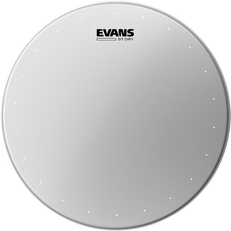 EvansST Dry Coated Snare Drumhead13 in.