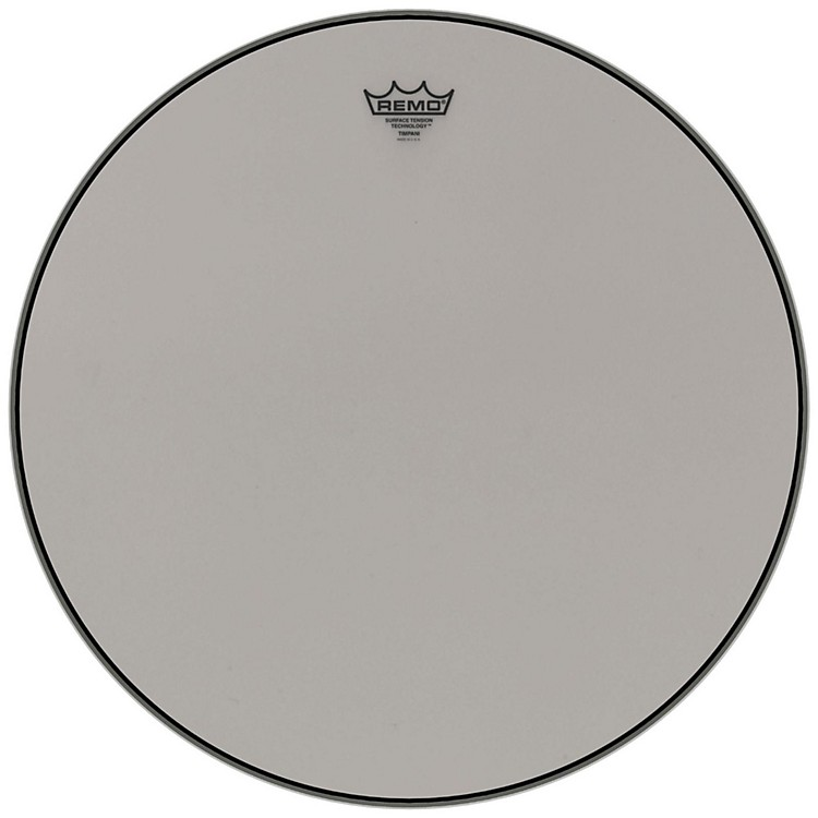 RemoST-Series Suede Hazy Low-Profile Timpani Drumhead22 in.