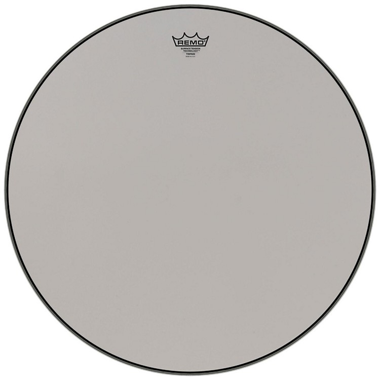RemoST-Series Suede Hazy Low-Profile Timpani Drumhead25 in.