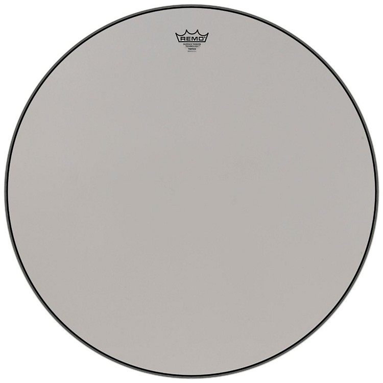 RemoST-Series Suede Hazy Low-Profile Timpani Drumhead28 in.
