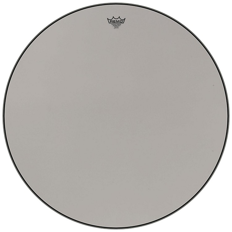 Remo ST-Series Suede Hazy Low-Profile Timpani Drumhead 31 in.