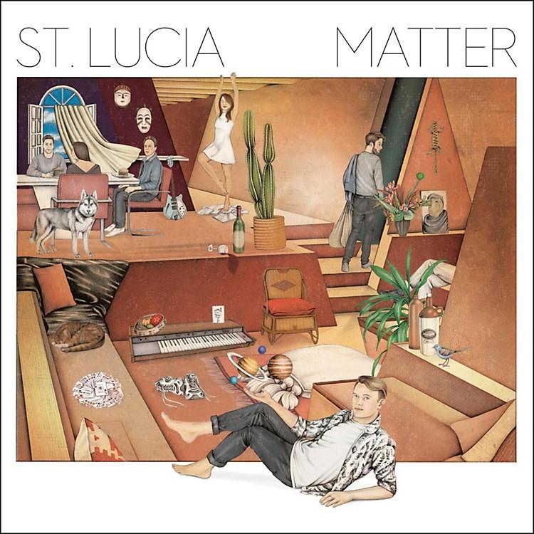 SonyST. LUCIA/MATTER