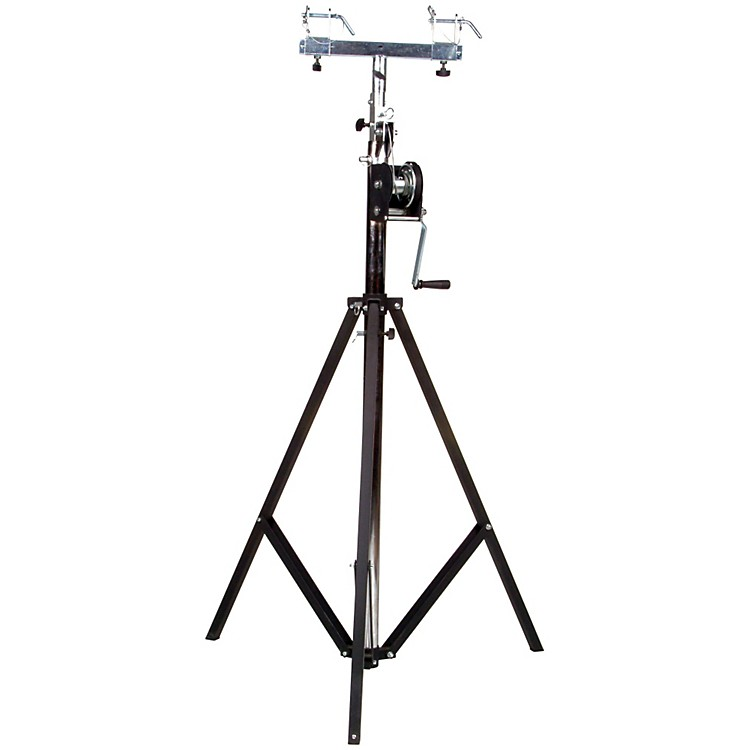 GLOBAL TRUSS ST132 Medium-Duty Crank Stand