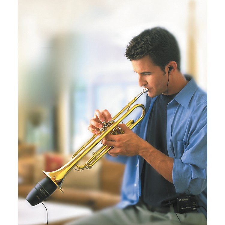 YamahaST9 Silent Brass Personal Studio Module