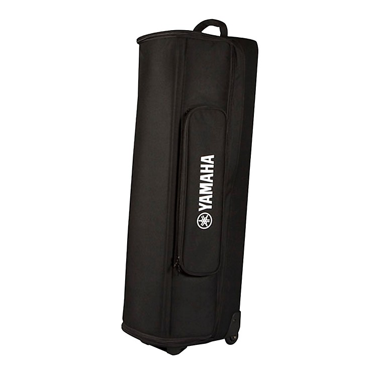 Yamaha stagepas 400i soft rolling case music123 for Yamaha stagepas review
