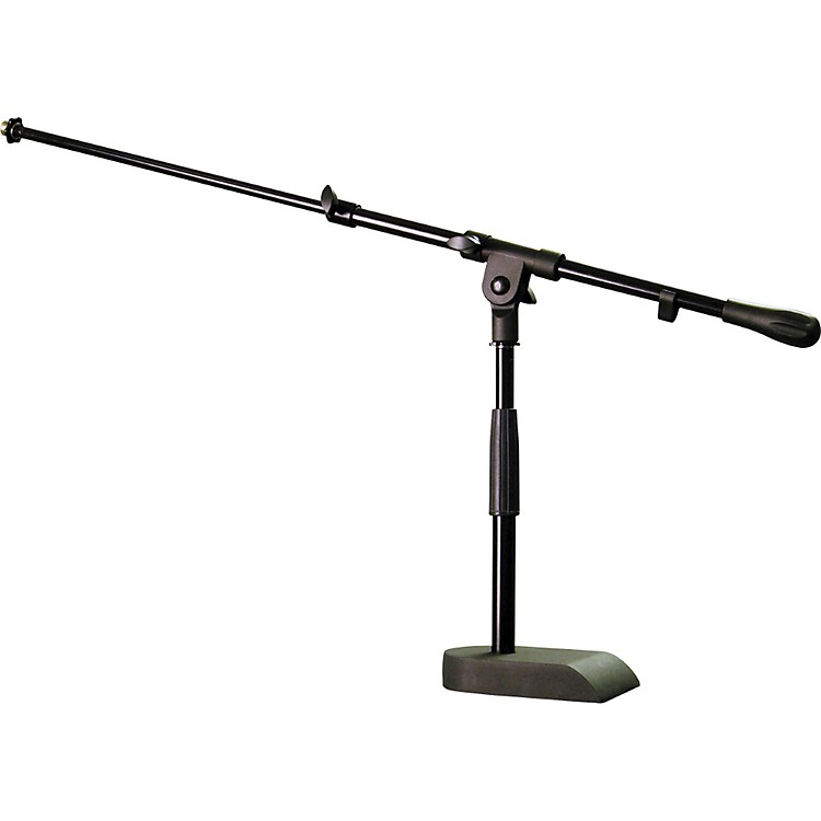 AudixSTAND-KD Heavy Duty Solid Base Microphone Stand
