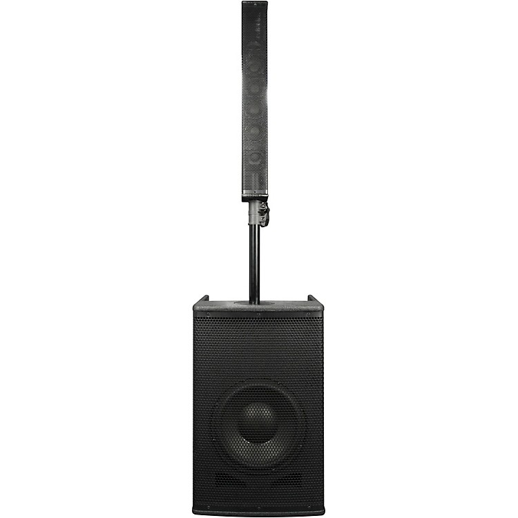 American AudioSTK -106W Portable Column Line Array PA System10