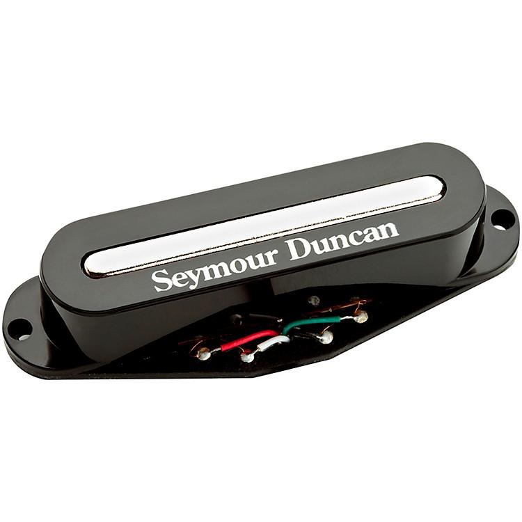 Seymour DuncanSTK-S2 Hot Single Coil PickupWhiteNeck