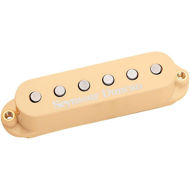 Seymour Duncan STK-S7 Vintage Hot Stack Plus Cream