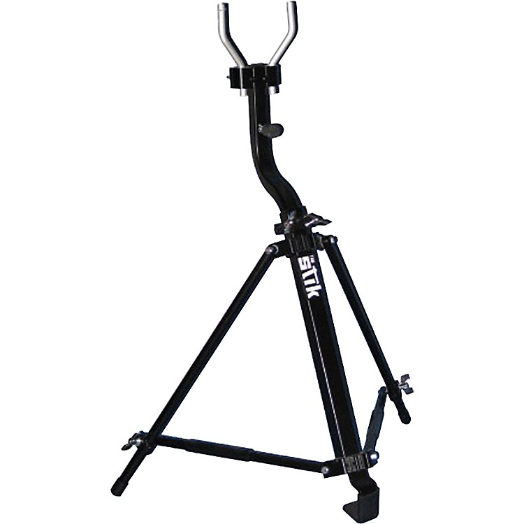 XL Specialty PercussionSTK-ST1 The Stik J-Arm Snare Drum Field Stand