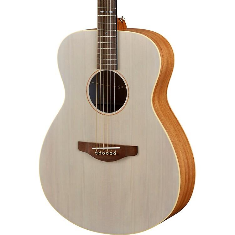 YamahaSTORIA I Concert Acoustic-Electric GuitarSatin White