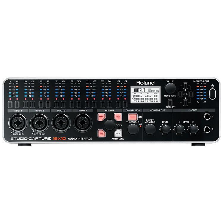 RolandSTUDIO-CAPTURE USB 2.0 Audio Interface