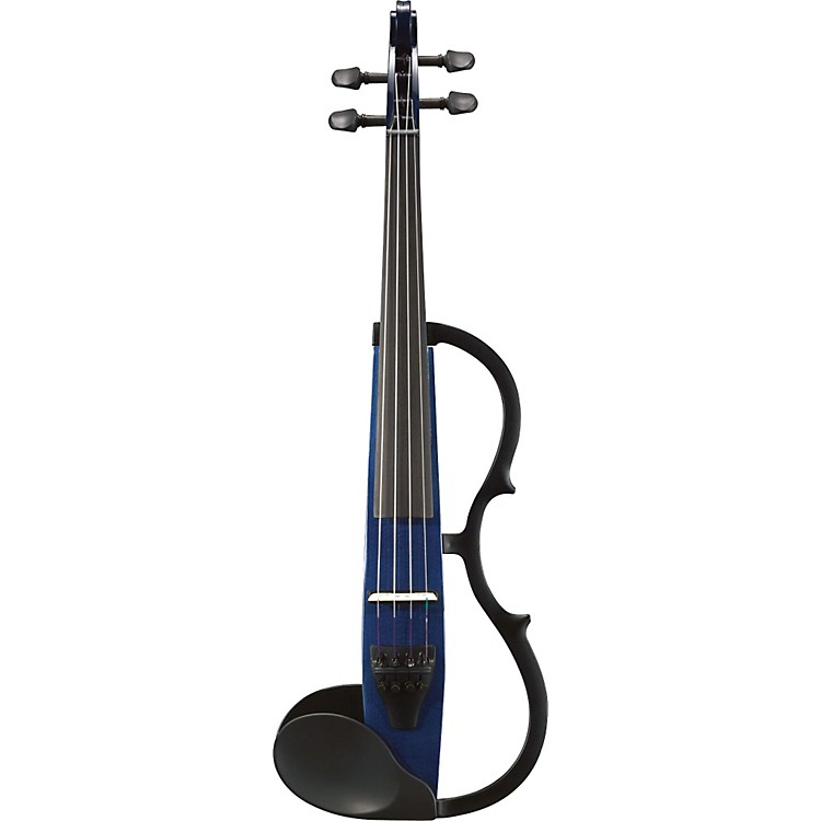 Yamaha SV-130 Series Silent Electric Violin Outfit