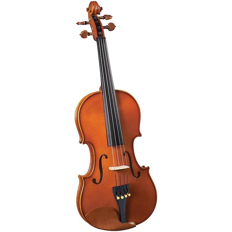 CremonaSV-140 Premier Novice Series Violin Outfit3/4 Size