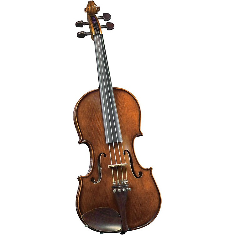 Cremona SV-1400 Maestro Soloist Series Violin Outfit 4/4 Size