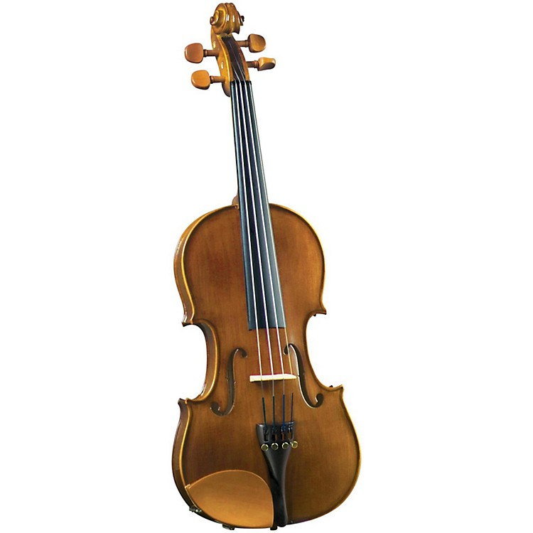 Cremona SV-150 Premier Student Series Violin Outfit 4/4 Size 888365906089