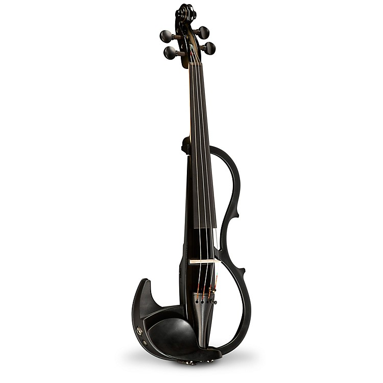 Yamaha sv 200 silent violin performance model music123 for Yamaha svc 110sk silent electric cello brown