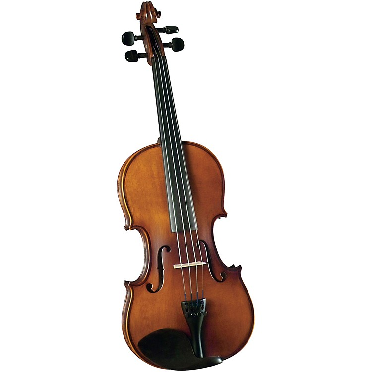 Cremona SV-225 Premier Student Violin Outfit 1/2