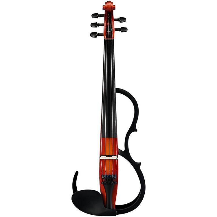 YamahaSV-255 SV Pro 5-String Silent Violin