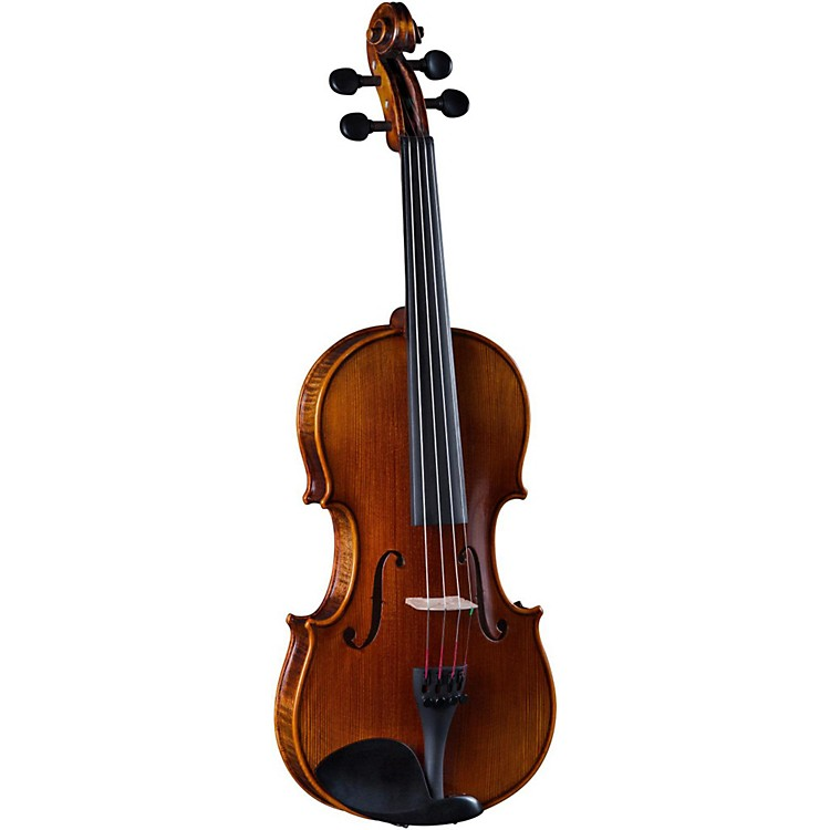 Cremona SV-500 Series Violin Outfit 1/4 Size