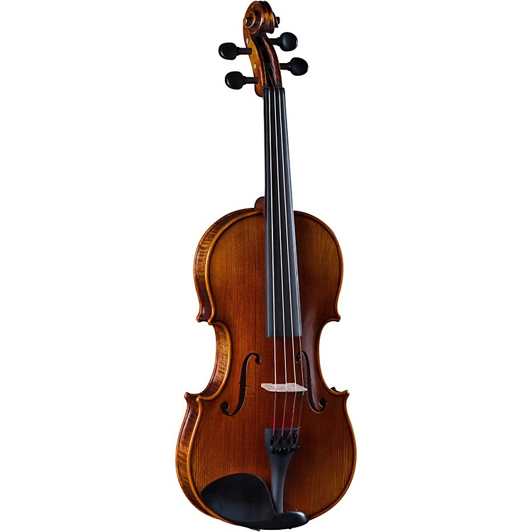Cremona SV-500 Series Violin Outfit 1/2 Size