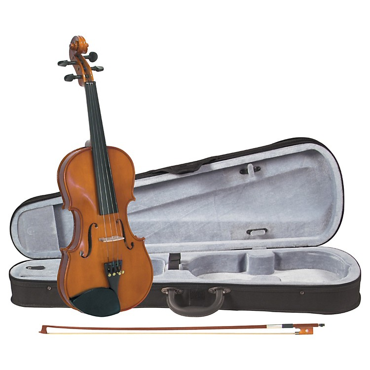 CremonaSV-75 Premier Novice Series Violin Outfit1/8 Outfit