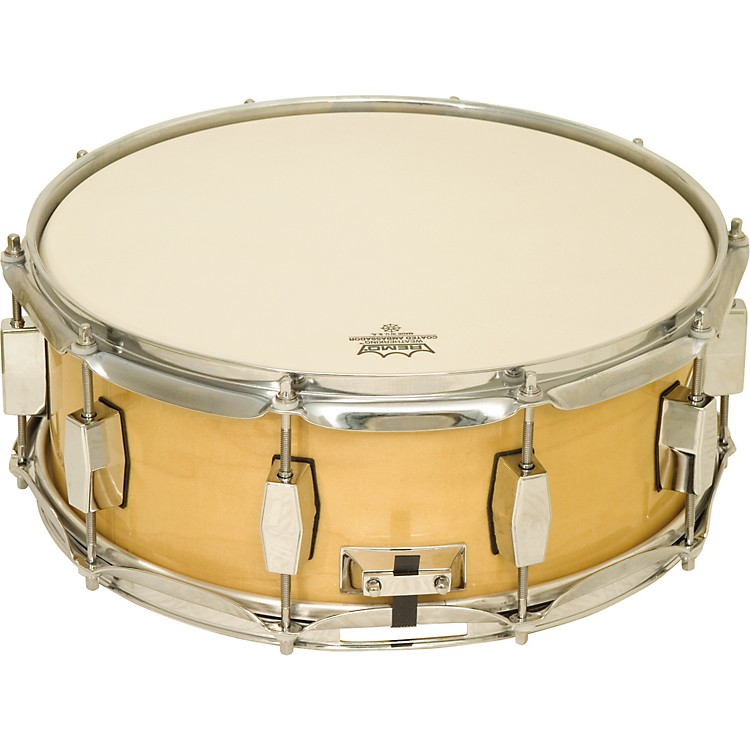Grover ProSV Series Concert Snare Drum