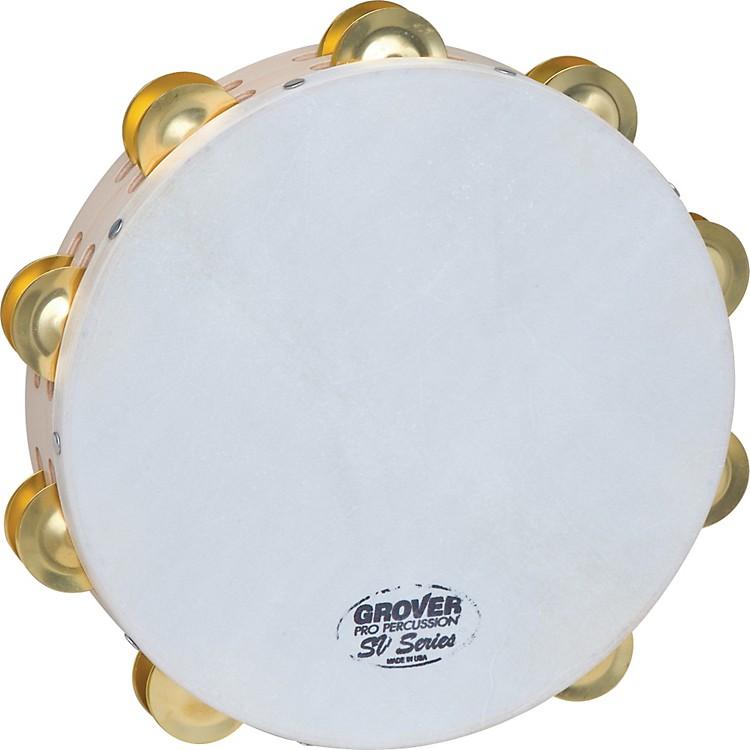 Grover ProSV Series Tambourine