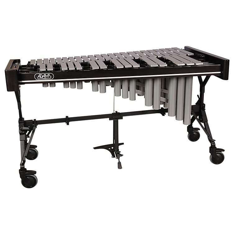 AdamsSV1 3.1 Octave Soloist Vibe with Voyager Frame and Motor