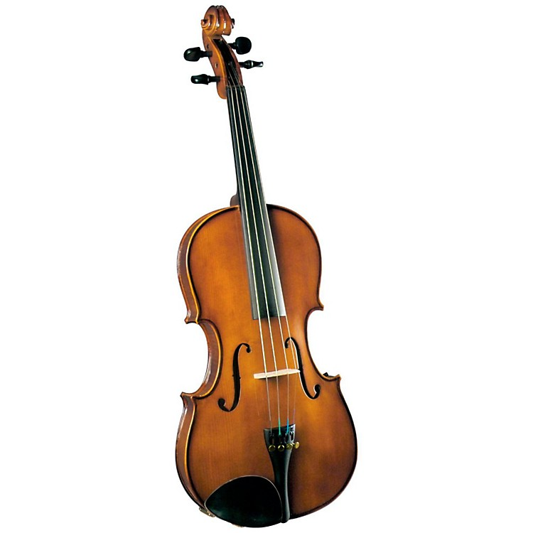 CremonaSVA-130 Premier Novice Series Viola Outfit13-in. Outfit