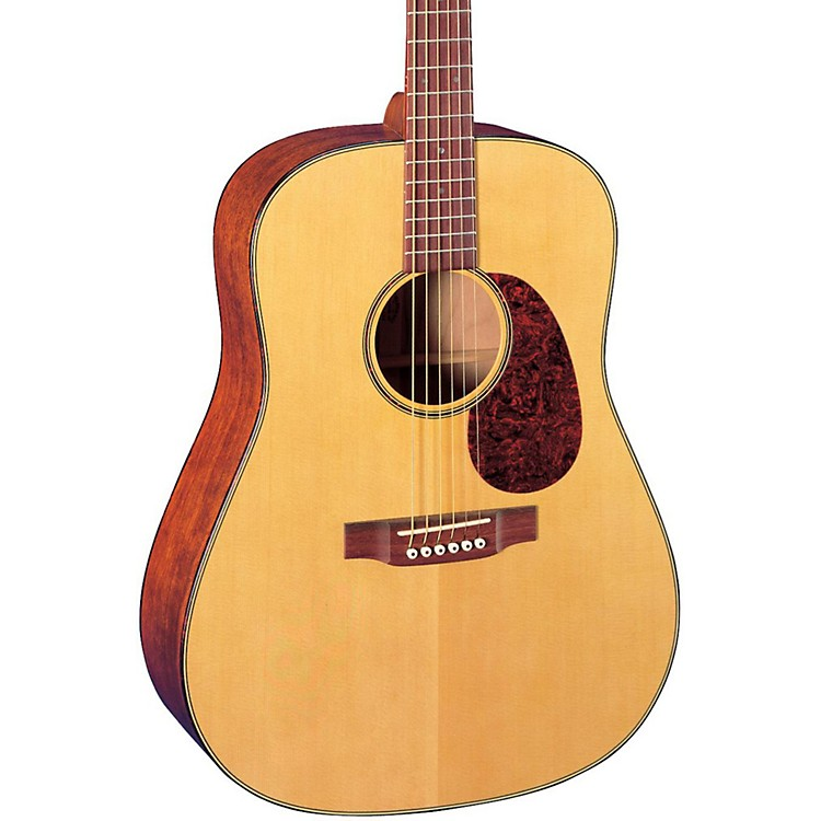 MartinSWDGT Sustainable Wood Series Dreadnought Acoustic Guitar