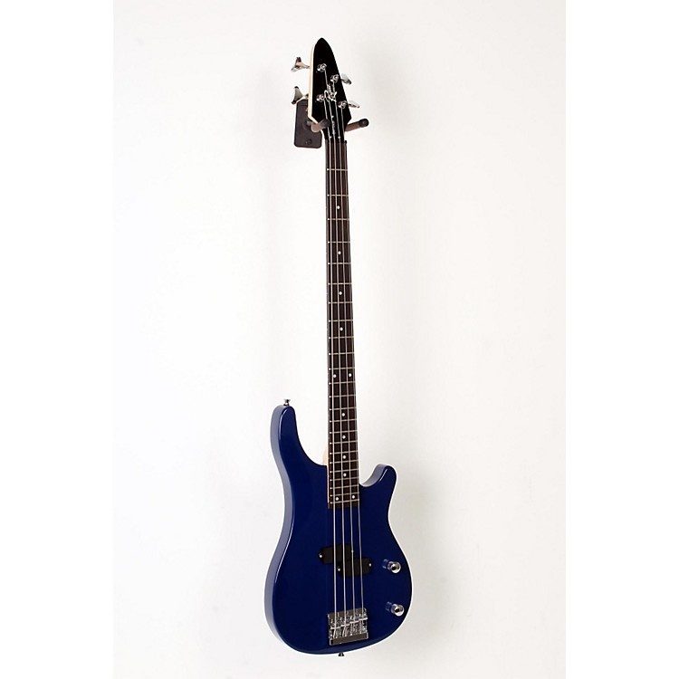Rogue SX100B Series II Electric Bass Guitar Blue 888365906867