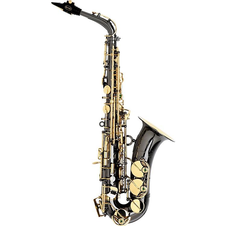 KeilwerthSX90R Black Nickel Model Professional Alto Saxophone