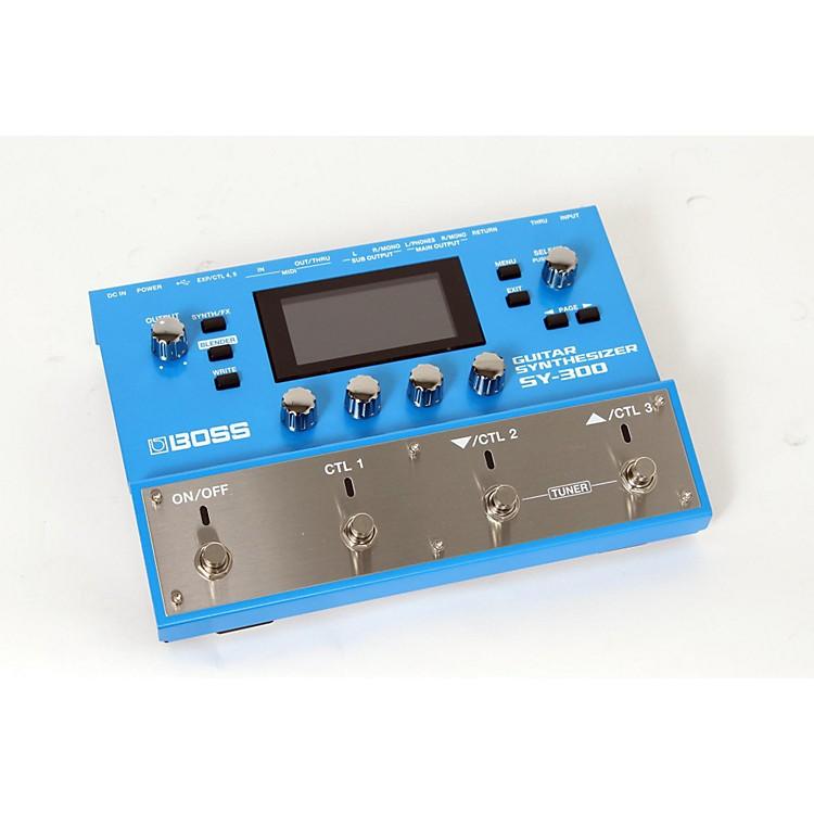 BossSY-300 Guitar Synthesizer888365900902