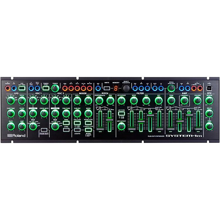RolandSYSTEM-1m Plug-Out Synthesizer Module