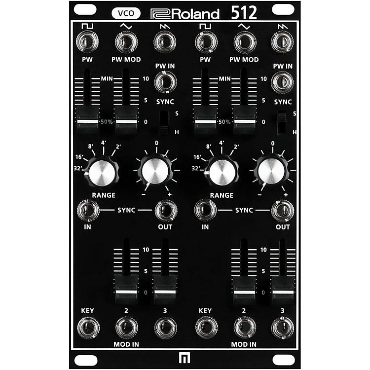RolandSYSTEM-500 512 Modular VCO