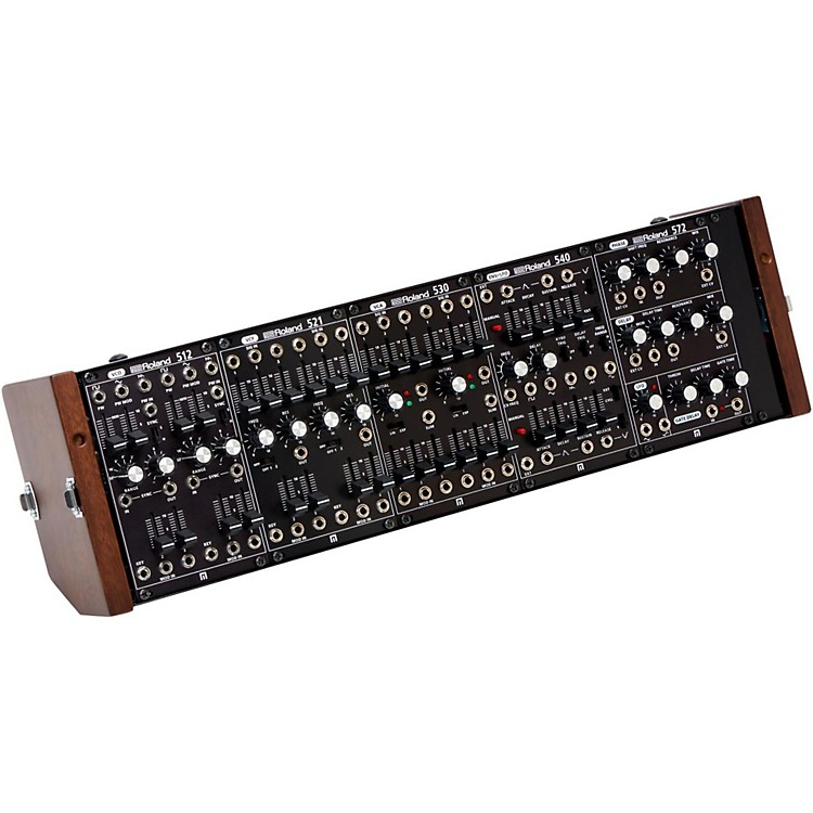 RolandSYSTEM-500 Complete Set Modular Synthesizer
